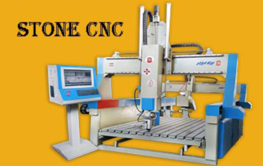 حجاری سنگ CNC