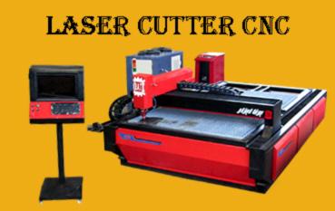 fiber Laser لیزر سی ان سی